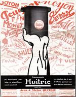 Publicité Huitric 1930