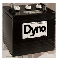 Batterie industrielle Dyno